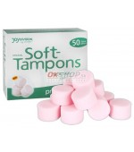 Soft Tampons Professional 50ks