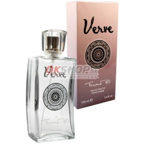 Verve by Fernand Peril Man 100 ml