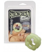 Stronghold glow in dark