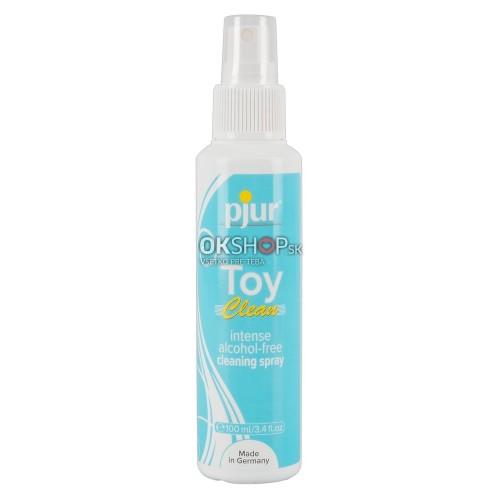 Pjur- Toy clean