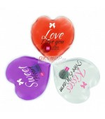 Hot Massage Hearts (3 pcs)