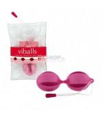 Funzone ViBalls Duo pink