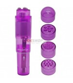 Compact Pro Purple
