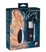 Velvet Black Bullet