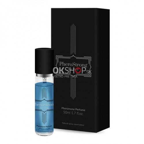 PheroStrong Strong for man 15ml