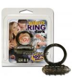 Vibro Ring Dark