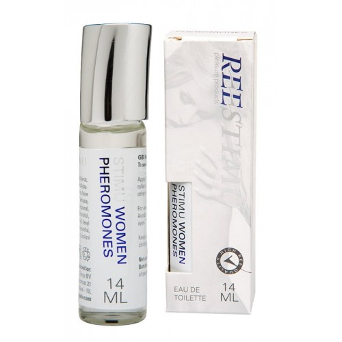 Ree Stimu Women Pheromones 14Ml