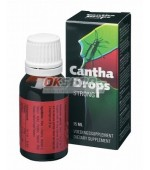 Cantha drops strong
