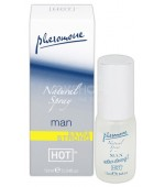Hot Man Pheromon Natural Spray 10ml