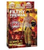 Nafukovací panák Požiarnik