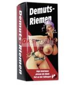You2Toys Restraint Demuts-Riemen