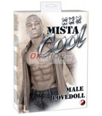 Mista Cool XXX