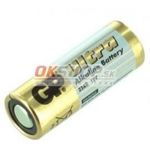 Alkalická bateria GP 23AE, 12V/55mAh