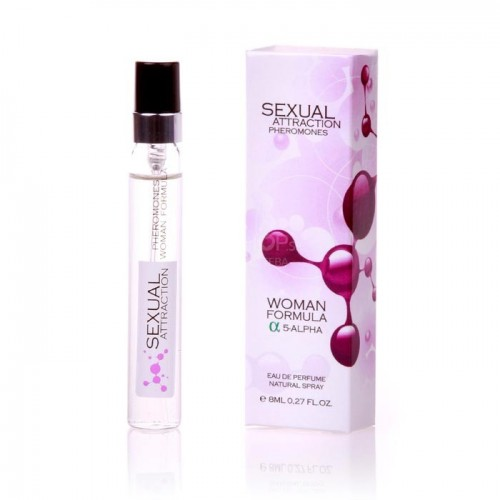 Sexual woman attraction 15ml