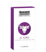 Secura El Toro 12er