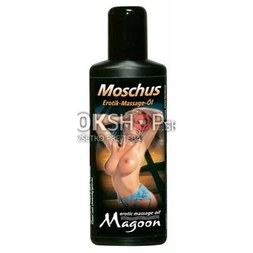 Magoon Moschus 100ml