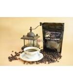 Kopi Luwak Cibetková káva 125g