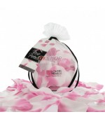 LoversPremium - Rose Petals Flamingo