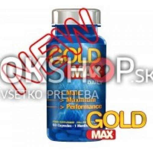 Gold max 60tbl.