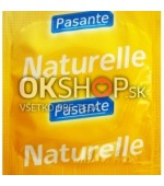 pasante natural 1ks