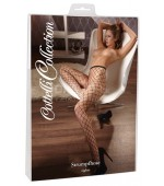 Net Tights S-L