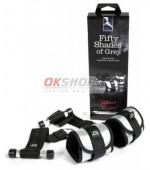 Fifty Shades of Grey-Handcuff Restraint Set