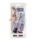 Nikkis waterproof tickler