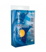 WILD SWAN VIBR.MASSAGER BLUE