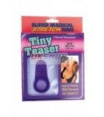 Tiny Teaser Clear
