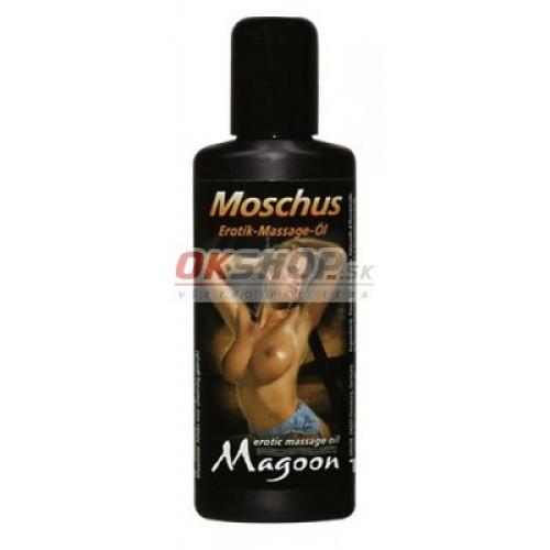 Magoon Moschus 50ml