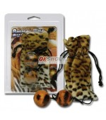 Animal Wild Pull balls tiger