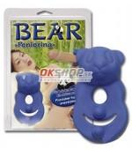 BEAR PENIS RING
