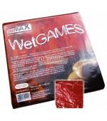 SEXMAX Wetgames cervena
