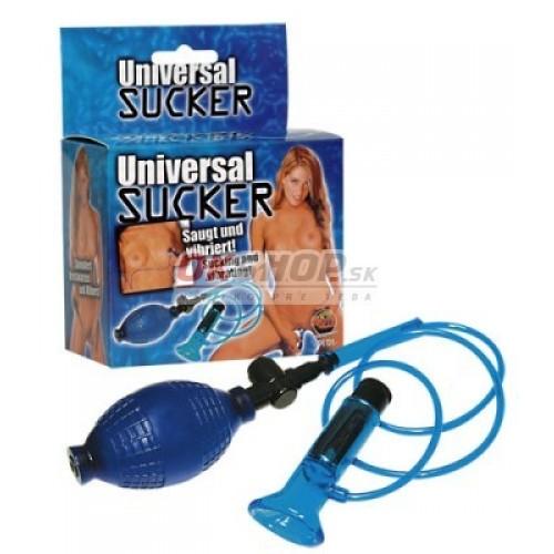Universal Sucker