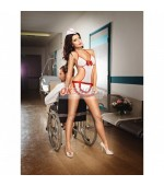 Baci - Candy Nurse Set