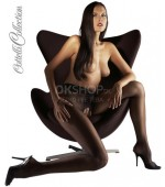 Crotchless Tights M