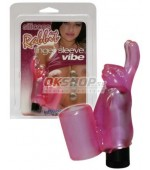 Rabbit Finger Sleeve Vibrator
