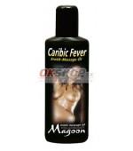 Masážny olej Magoon Caribic Fever 100ml