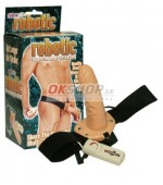Strap on Robotic Male Extension