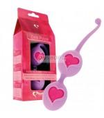 Feelz Toys - Desi Love Balls Purple
