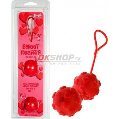 Sweethearts balls
