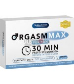 ORGASM MAX FOR MEN 2 KUSY
