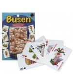 Hracie karty Busen