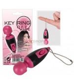 Key Ring Vibe
