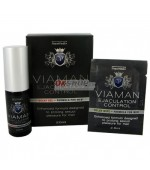Viaman delay gel 20ml