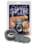 Crystal Skin krúžok