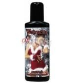 Masážny olej Weihnachts öl
