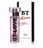 BT love for woman 50ml