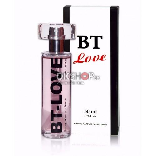 BT love for woman 50ml