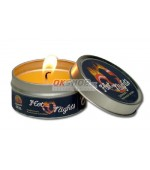 Hot Nights candle